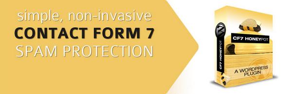 ContactForm7-Honeypot
