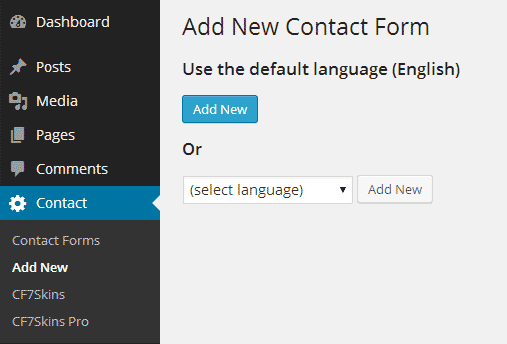 new-contact-form