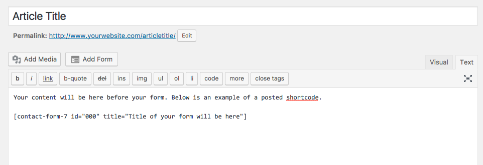 wordpress-example-post-shortcode
