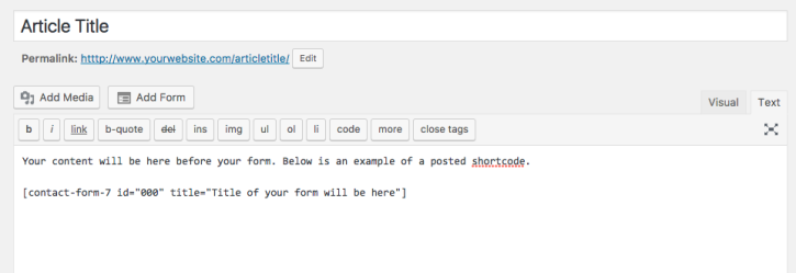 wordpress-example-post-shortcode